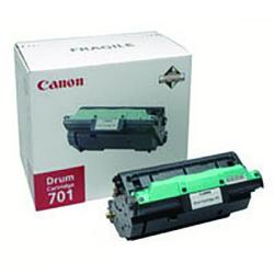 Cheap Stationery Supply of Canon Laser Shot LBP-5200 Drum Unit 701 (Capacity: 20,000 mono or 5000 colour) 9623A003 Office Statationery
