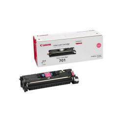 Cheap Stationery Supply of Canon Laser Shot LBP-5200 Magenta High Yield Toner Cart 701M 9285A003 Office Statationery