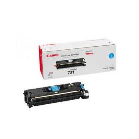 Canon Laser Shot LBP-5200 Cyan High Yield Toner Cart 701C 9286A003