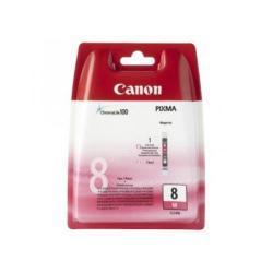 Cheap Stationery Supply of Canon CLI-8M Magenta Inkjet Cartridge 0622B001 Office Statationery