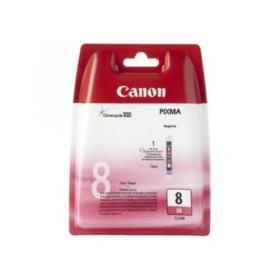 Canon CLI-8M Magenta Inkjet Cartridge 0622B001