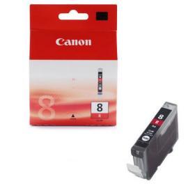 Canon CLI-8R Red Inkjet Cartridge 0626B001