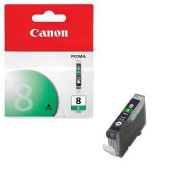 Cheap Stationery Supply of Canon CLI-8G Green Inkjet Cartridge 0627B001 Office Statationery