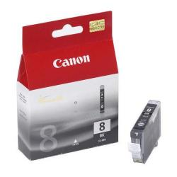 Cheap Stationery Supply of Canon CLI-8BK Black Inkjet Cartridge 0620B001 Office Statationery