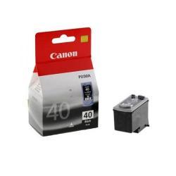 Cheap Stationery Supply of Canon PG-40 Black Inkjet Cartridge 0615B001 Office Statationery