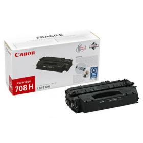 Canon 708H Black High Capacity Toner Cartridge 0917B002