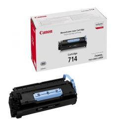 Cheap Stationery Supply of Canon 714 Black Laser Toner Cartridge 1153B002AA Office Statationery