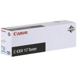 Cheap Stationery Supply of Canon C-EXV 17 Black Toner Cartridge 0262B002 Office Statationery