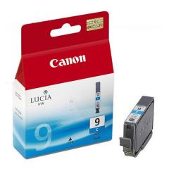 Cheap Stationery Supply of Canon PGI-9C Cyan Inkjet Cartridge 1035B001 Office Statationery
