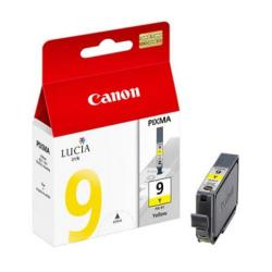 Cheap Stationery Supply of Canon PGI-9Y Yellow Inkjet Cartridge 1037B001 Office Statationery