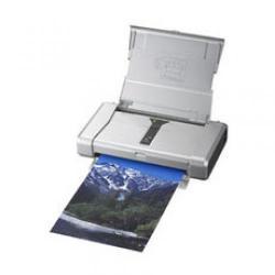 Cheap Stationery Supply of Canon Pixma iP100V Mobile Inkjet Printer White IP100V Office Statationery