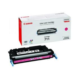Canon 711M Magenta Toner Cartridge 1658B002