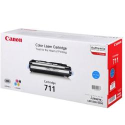 Cheap Stationery Supply of Canon 711C Cyan Toner Cartridge 1659B002AA Office Statationery