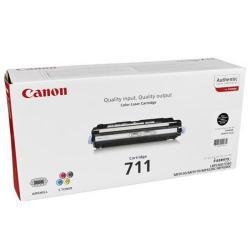 Cheap Stationery Supply of Canon 711K Black Toner Cartridge 1660B002AA Office Statationery