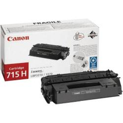 Cheap Stationery Supply of Canon 715H Black High Capacity Toner Cartridge 1976B002 Office Statationery