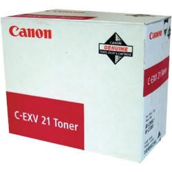 Cheap Stationery Supply of Canon C-EXV21 Magenta Toner Cartridge 0454B002AA Office Statationery