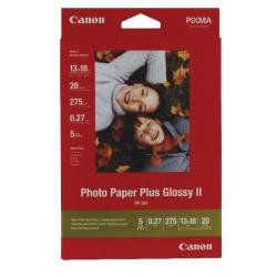 Cheap Stationery Supply of Canon Photo Paper Plus Glossy 13x18cm (Pack of 20) 2311B018 Office Statationery