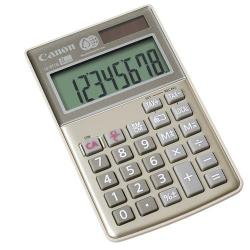 Cheap Stationery Supply of Canon LS-8TCG Handheld Calculator LS8TCG Office Statationery