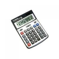 Cheap Stationery Supply of Canon HS1200TCG Desktop Calculator 10-Digit HS1200TCG Office Statationery