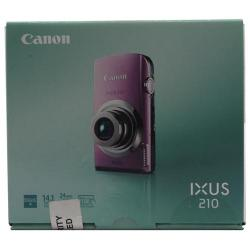 Cheap Stationery Supply of CANON IXUS 210 DIGITAL CAMERA PINK Office Statationery