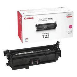 Cheap Stationery Supply of Canon 723M Magenta Toner Cartridge 2642B002 Office Statationery