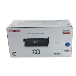 Cheap Stationery Supply of Canon 723C Cyan Toner Cartridge 2643B002 Office Statationery