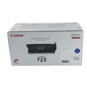 Canon 723C Cyan Toner Cartridge 2643B002