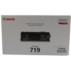Cheap Stationery Supply of Canon 719 Black Toner Cartridge 3479B002 Office Statationery