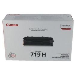 Cheap Stationery Supply of Canon 719 Black High Capacity Toner Cartridge 3480B002AA Office Statationery