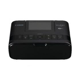 Canon Selphy CP1300 Inkjet Printer Black (Wireless prints from Apple, AirPrint, Canon Print) CO65344
