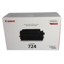 Cheap Stationery Supply of Canon 724 Black Toner Cartridge 3482B002AA Office Statationery