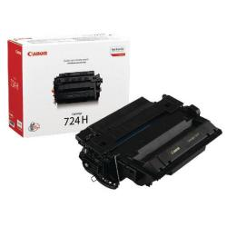 Cheap Stationery Supply of Canon 724H Black Toner Cartridge 3484B002AA Office Statationery