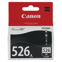 Cheap Stationery Supply of Canon CLI-526BK Black Ink Cartridge 4540B001 Office Statationery