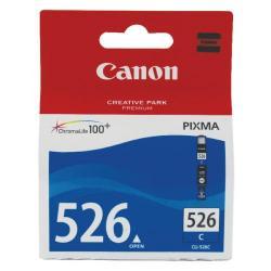 Cheap Stationery Supply of Canon CLI-526C Cyan Inkjet Cartridge 4541B001 Office Statationery