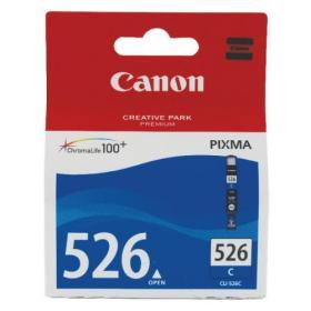 Canon CLI-526C Cyan Inkjet Cartridge 4541B001
