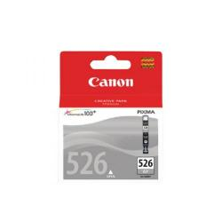 Cheap Stationery Supply of Canon CLI-526GY Grey Ink Cartridge 4544B001 Office Statationery