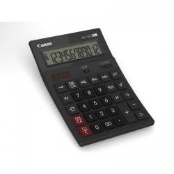 Cheap Stationery Supply of Canon AS-1200 Calculator Desktop Battery/Solar 3 Memory Keys 12 Digit Dark Grey AS-1200 Office Statationery