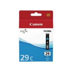 Cheap Stationery Supply of Canon PGI-29 Cyan Ink Cartridge 4873B001 Office Statationery