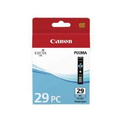 Cheap Stationery Supply of Canon PGI-29 Cyan Ink Tank 4876B001 Office Statationery