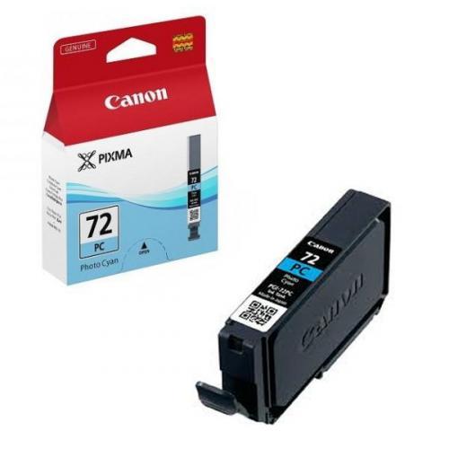 Canon PGI-72 PC photo cyan