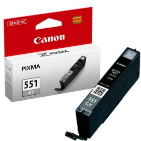 Canon CLI-551GY Grey Ink Cartridge 6512B001
