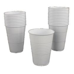 Cheap Stationery Supply of MyCafe Vending Cup Tall 7oz White (Pack of 100) GIPSTCW2000V100 Office Statationery