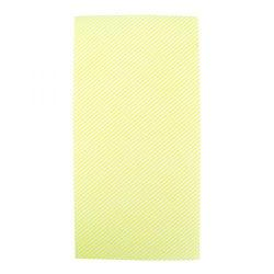 Cheap Stationery Supply of 2Work All-Purpose Cloth 600x300mm Yellow (Pack of 50) 102840YL Office Statationery