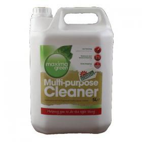 Maxima Multi-Purpose Cleaner 5 Litre (Pack of 2) VSEMAXC54G
