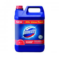 Cheap Stationery Supply of Domestos Professional Bleach 5 Litre VDLDO5 Office Statationery