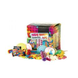 Cheap Stationery Supply of Chewbz Retro Sweets Cube Assorted 1201052 Office Statationery