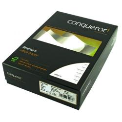 Cheap Stationery Supply of Conqueror Paper Laid High A4 White 100gsm Ream (Pack of 500) CQP0324HWNW Office Statationery