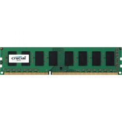 Cheap Stationery Supply of Crucial DDR3 PC3-12800 RAM Memory Module Desktop DIMM 4GB Low Density CT51264BA160B Office Statationery