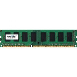 Cheap Stationery Supply of Crucial DDR3 PC3-12800 RAM Memory Module Desktop DIMM 4GB High Density CT51264BA160BJ Office Statationery