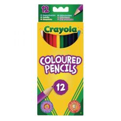 Cheap Stationery Supply of Crayola Assorted Pencil Coloured Pencils (Pack of 144) 3.3612   Office Statationery